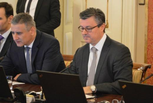 'Devedesete' se vratile u hrvatske medije