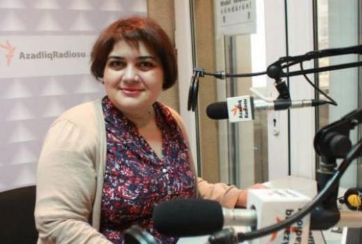 Azerbejdžan: Oslobođena Khadija Ismayilova