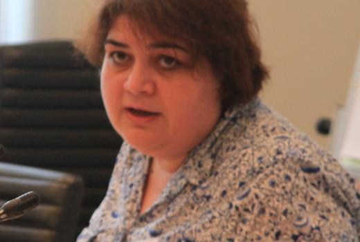Britanske advokatice zastupaju azerbejdžansku novinarku Khadiju Ismayilovu