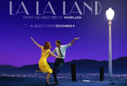 La La Land – film kontradikcija i tenzija