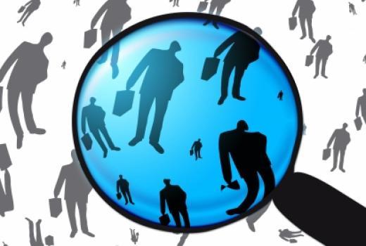 Kako naći ljude širom svijeta
