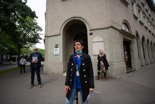HND traži hitne mjere za spas novinarstva u Hrvatskoj