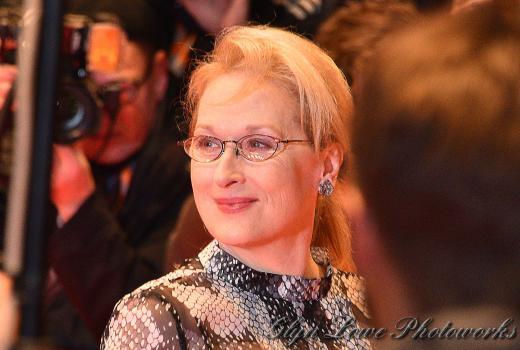 Meryl Streep: Moramo podržati slobodu medija