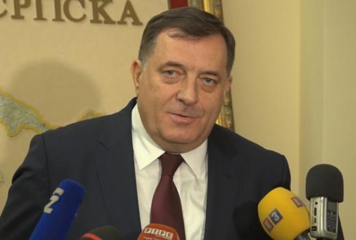 Osude verbalnog napada Milorada Dodika na novinarku N1