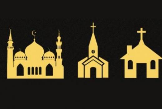 Mediji o skrnavljenju vjerskih objekata:  Kako se kalio klik
