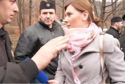 Slučaj napada na novinarske ekipe upućen Tužilaštvu RS