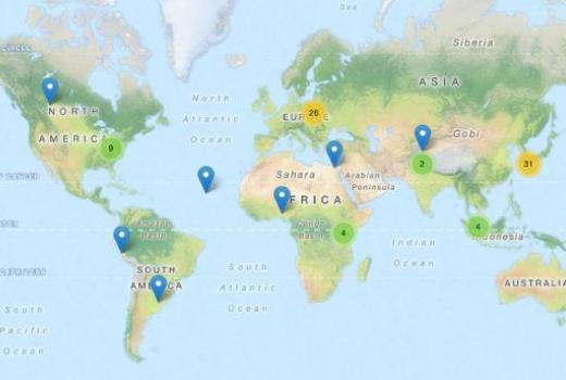 Svjetski i lokalni standardi: Kriteriji i pravila otvorenih javnih podataka