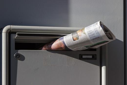 Velika Britanija: Čitaoci provode više vremena uz štampana nego uz online izdanja novina