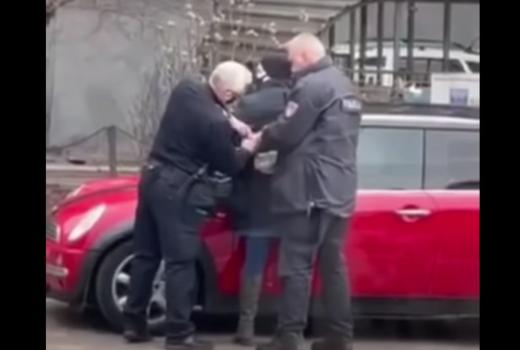 Novinarki Nidžari Ahmetašević policija izdala prekršajni nalog od 501KM