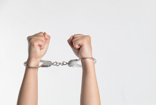 Novinarka Anđela Đikanović puštena iz pritvora