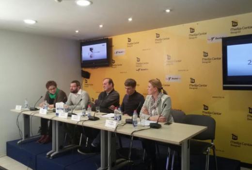 Srbija: I u 2016. nastavljen trend ugrožavanja medijskih sloboda