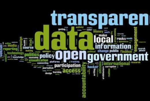 Da li su otvoreni podaci dovoljni?