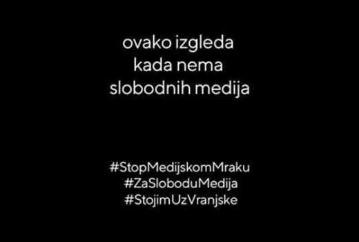 Evropska federacija novinara šalje misiju u Srbiju