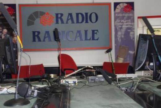 Radio Radicale - talijanski historijski radijski arhiv