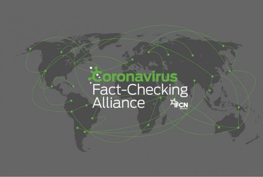 Za 12 mjeseci dokumentovano 10 300 lažnih vijesti o koronavirusu
