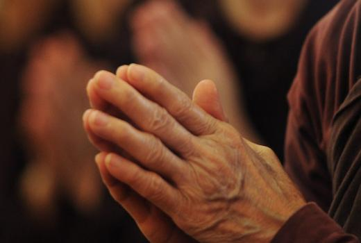 Molitva istine