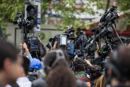Ne može biti slobode tamo gdje novinari rade u strahu