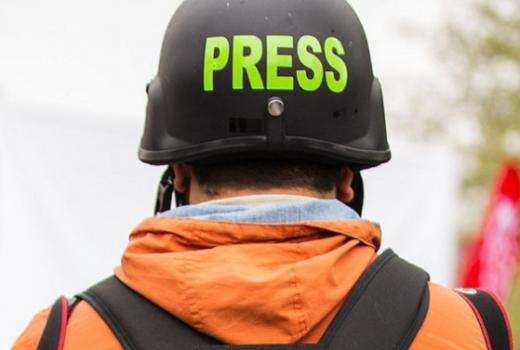 Ciljani napad na novinarsku ekipu Sky News-a u Siriji