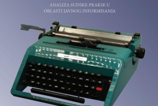 Novinari između slobode i odgovornosti - Nova publikacija NDNV-a
