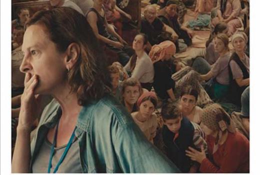 """""""Quo Vadis Aida"""" prikazuje strah, bol i tjeskobu bez eksploatacije i spektakla"""