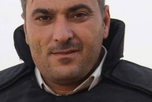 Reporter Al Jazeere poginuo na sirijskom ratištu