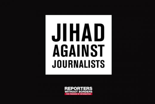 RSF: Kako se vodi džihad protiv novinara