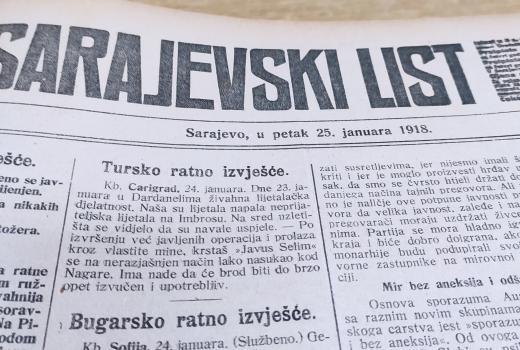 Španska gripa u BiH neispisana stranica historije