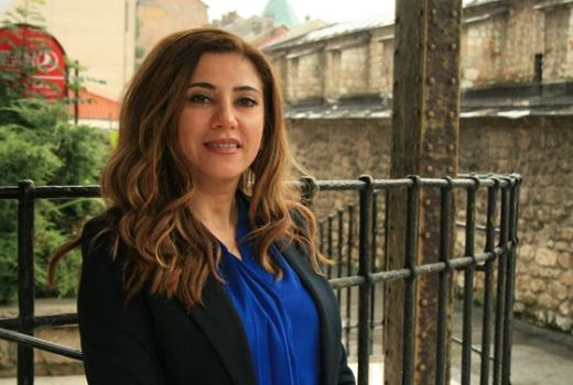 Female Journalists from Iraq: Women are not allowed to report on politics