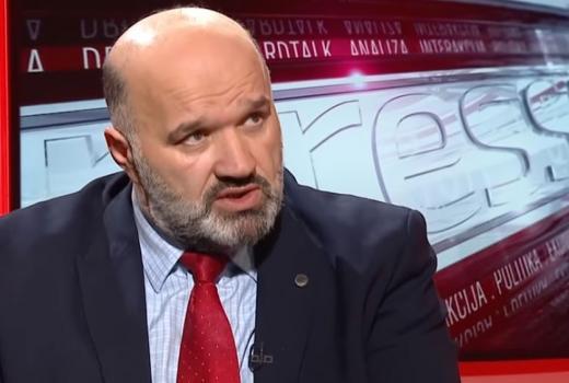 """Milan Tegeltija nije u pravu: zašto snimanje i objava """"potkivanja"""" nije krivično djelo"""