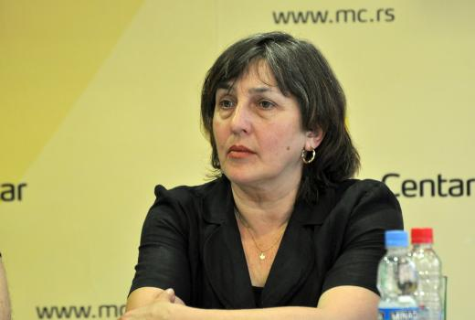 Dragana Čabarkapa
