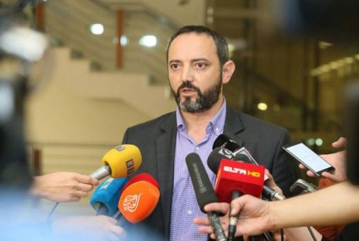Verbalne prijetnje šefa Predstavništva Republike Srpske u Rusiji redakciji portala Capital