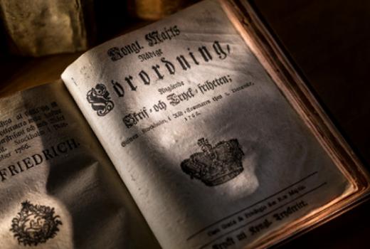 CRD obilježava 250 godina Zakona o slobodi štampe u Švedskoj