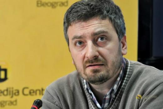 Slobodan Georgijev: Mediji kao megafoni političara