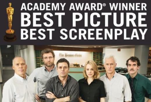 Oskari: Film o istraživačkom novinarstvu proglašen najboljim