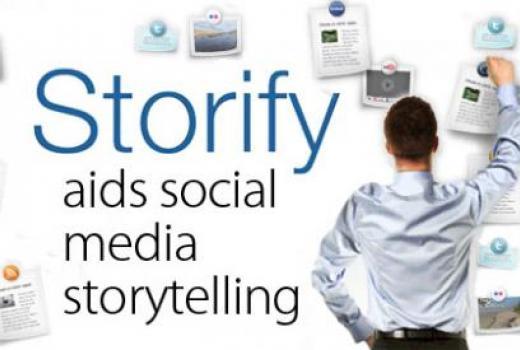 Storify se gasi [SPOROVOZNO]