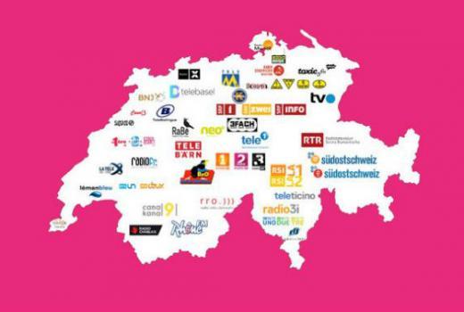 U Švicarskoj referendum o ukidanju pretplate za javne servise
