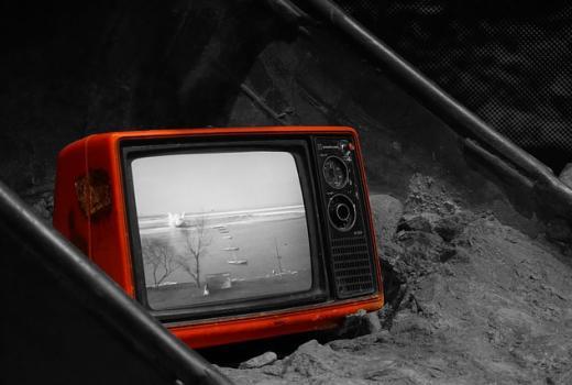 Televizija je i dalje primarni izvor informacija