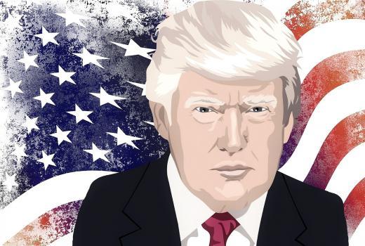 Proces opoziva američkog predsjednika po šablonu televizijskih serija
