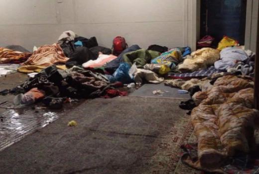 Izvještavanje o migrantskoj i izbjegličkoj krizi u BiH: insinuacije, rasizam i ksenofobija