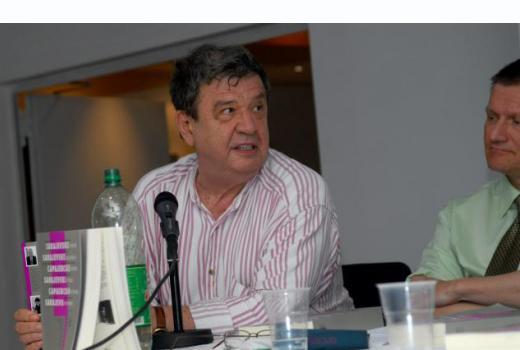 Intervju sa Tvrtkom Kulenovićem: Ja sam vezilja, tkalja