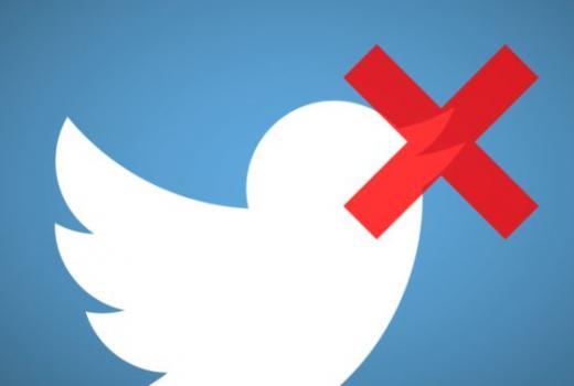 Twitter ugasio 30 sajtova koji su pratili tvitove političara