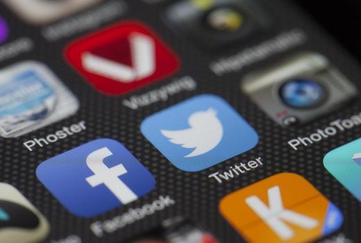 SAD: Praćenje vijesti putem društvenih mreža u porastu