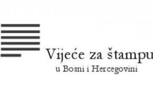VZS:Apel medijima za tačno, fer i objektivno izvještavanje o protestima građana u BiH