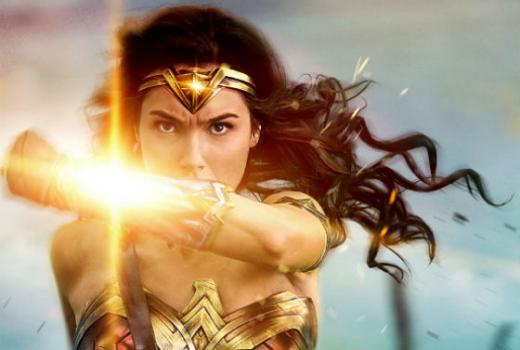 Feminizam i film Wonder Woman