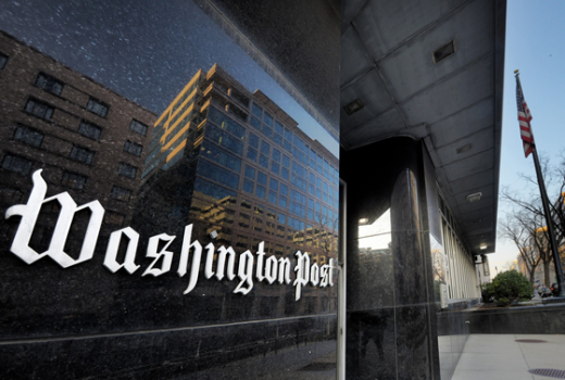 Washington Post koristi robote za izvještavanje o Olimpijskim igrama