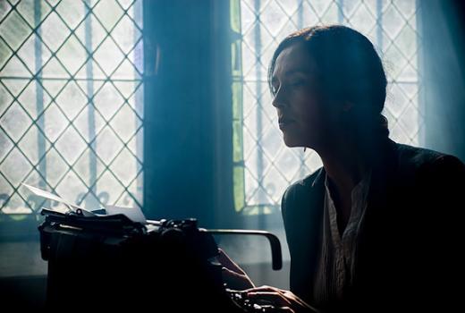 Kada su žene počele pisati za novine