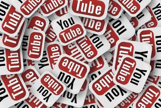 The seductive world of YouTube frivolity