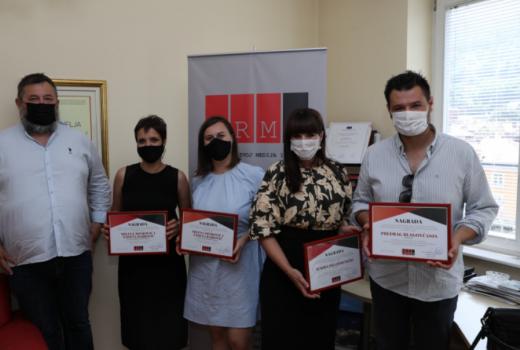 Dodijeljene nagrade za najbolje istraživačke priče o korupciji
