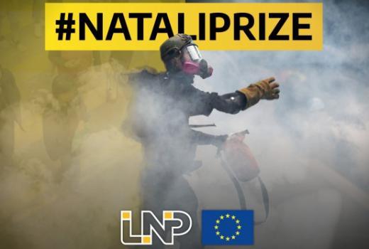 Nagrada za novinare Lorenzo Natali