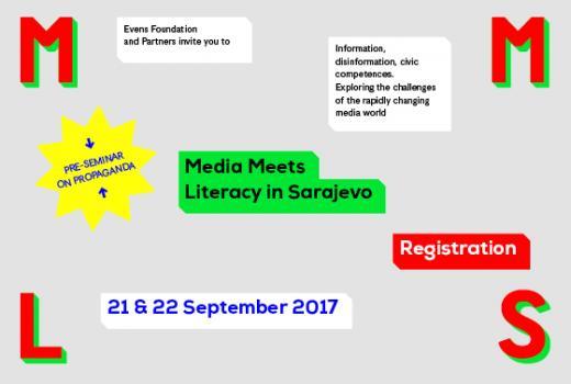 Konferencija Media Meets Literacy u Sarajevu